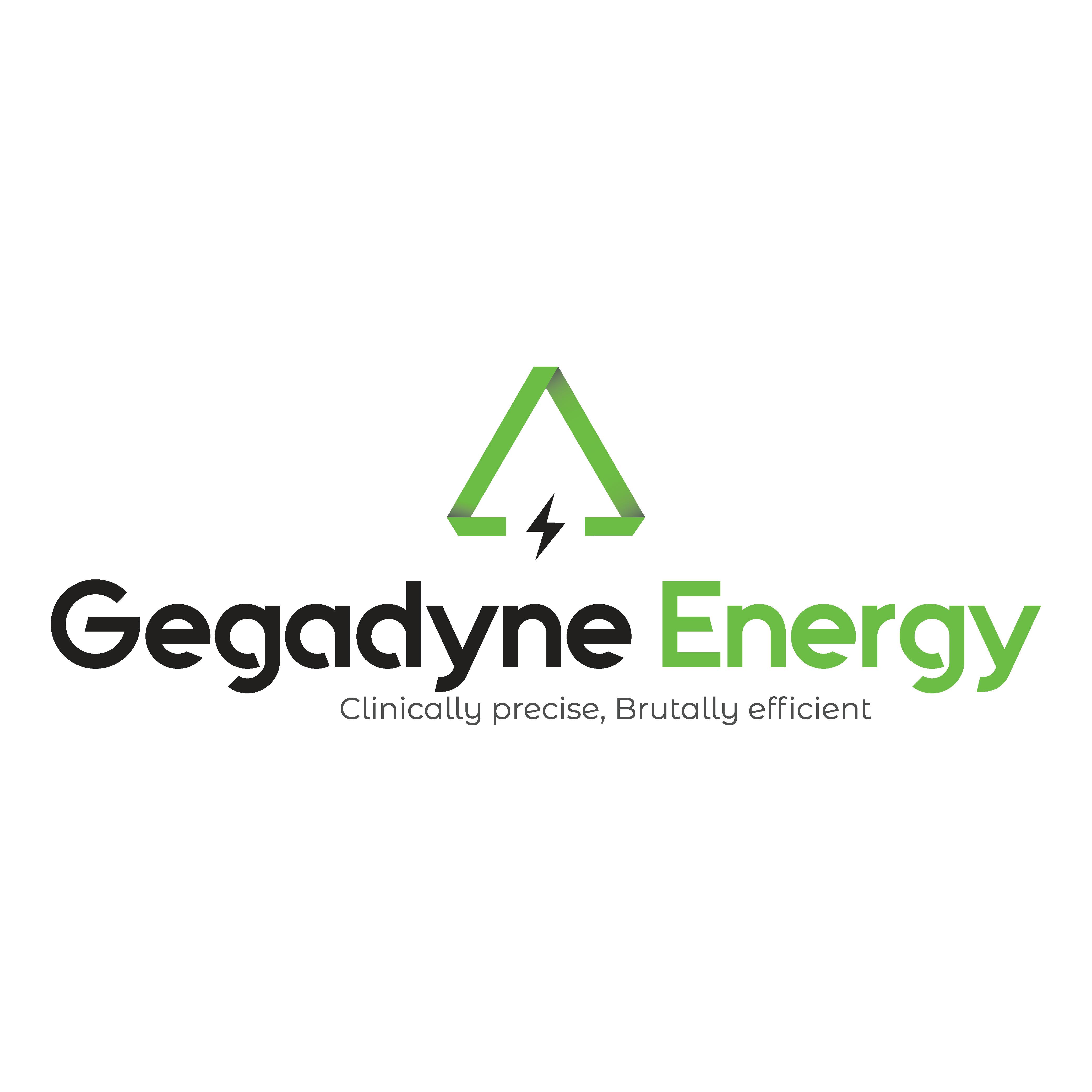 Gegadyne logo